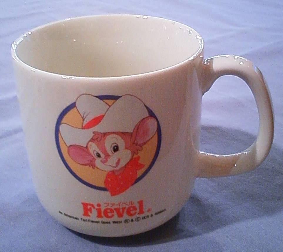ファイベル マグカップ