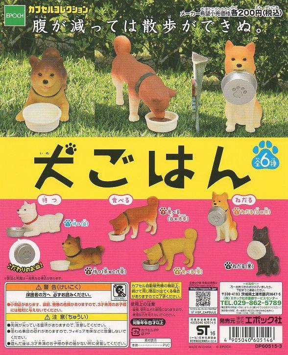 ◎犬ごはん◎全6種