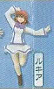 ★クイズマジックアカデミーVer.1.5■単品ルキア