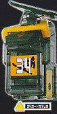 アストロスイッチ 09■単品 34.ボードスイッチ