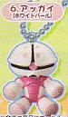 きどうせんしガンダムMSポップス01■単品 アッガイ/ホワイトパール