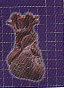 ◇人体模型■単品 ノーマルカラー心臓構造模型