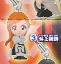 ◇ブリーチスイングEX4■単品 井上織姫
